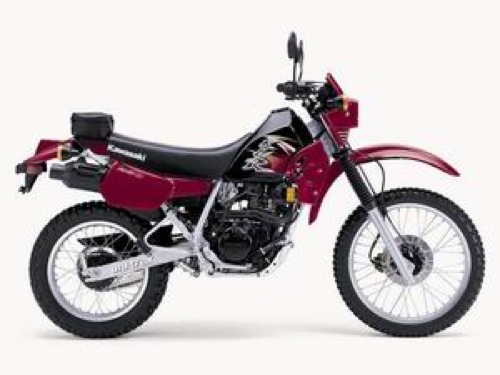 kawasaki klr250 klr 250 manual rh servicerepairmanualonline com klr 250 service manual klx 250 shop manual