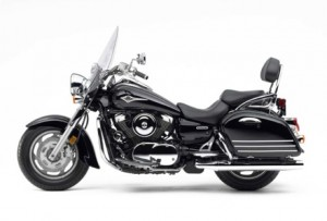 2006 Kawasaki Vulcan 1600 Nomad VN1600 Service Repair Workshop Manual