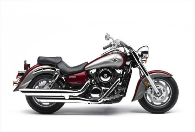 kawasaki vulcan vn1600 vn 1600 classic manual. Black Bedroom Furniture Sets. Home Design Ideas