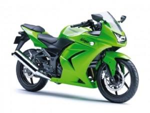 2008 Kawasaki Ninja 250R EX250 250 Service Repair Workshop Manual