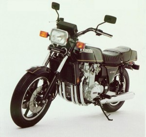Kawasaki KZ1300 KZ 1300 Service Repair Workshop Manual