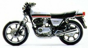 Kawasaki KZ550 Z550 KZ-Z-550 Service Repair Workshop Manual