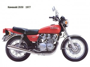 Kawasaki KZ650 Z650 KZ-Z-650 Service Repair Workshop Manual