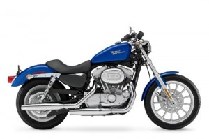 2008 Harley Davidson Sportster Service Repair Workshop Manual