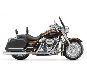 2008 Harley Davidson Touring Service Repair Workshop Manual
