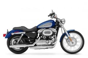 2009 Harley Davidson Sportster Service Repair Workshop Manual