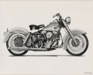 1958 harley davidson panhead fl service repair shop manual