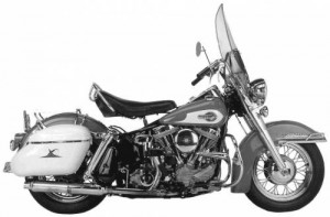 1959 harley davidson panhead fl service repair shop manual
