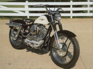 1959 harley davidson xlch sportster service repair shop manual