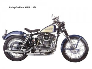 1964 harley davidson sportster service repair shop manual