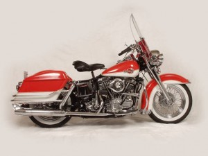 1968 Harley davidson electra glide service repair shop manual