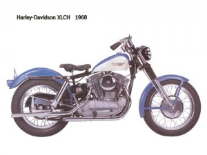 1968 harley davidson sportster xlch service repair shop manual