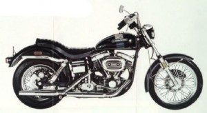 1973 Harley davidson shovelhead service repair shop manual
