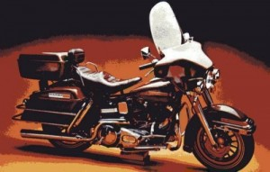 1974 Harley davidson shovelhead service repair shop manual