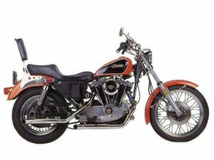 1981 harley davidson sportster service repair shop manual