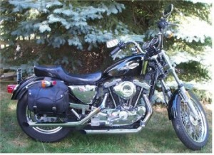 1985 harley davidson sportster service repair shop manual