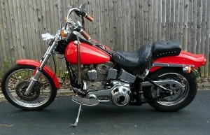 1985 Harley Davidson Fxst Softail Service Repair Workshop border=