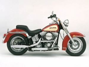 1986 harley davidson softail service repair shop manual