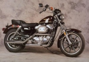 1986 harley davidson sportster service repair shop manual