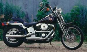 1988 harley davidson softail service repair shop manual