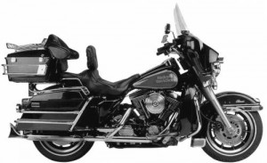 1989 harley davidson electra glide service repair shop manual