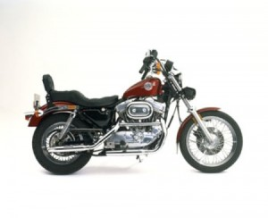 1989 harley davidson sportster service repair shop manual
