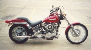 1990 harley davidson softail service repair shop manual