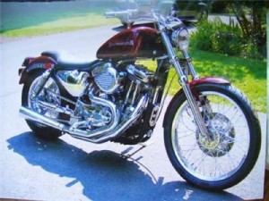 1990 harley davidson sportster service repair shop manual