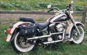 1993 harley davidson softail service repair shop manual