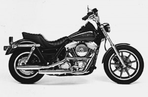 1994 harley davidson fxr service repair shop manual