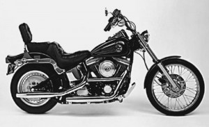 1994 harley davidson softail service repair shop manual