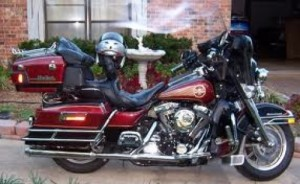 1995 harley electra glide flhtc service repair shop manual