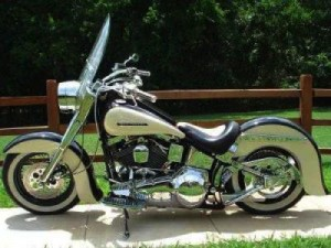 1995 harley softail service repair shop manual