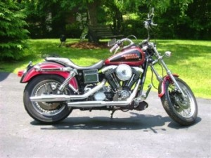1996 harley dyna service repair shop manual