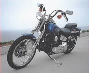 1996 harley softail service repair shop manual