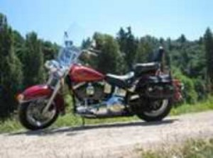 1997 harley softail service repair shop manual