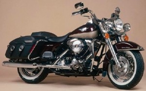 1998 harley FLT FLH flhtc road king service repair shop manual