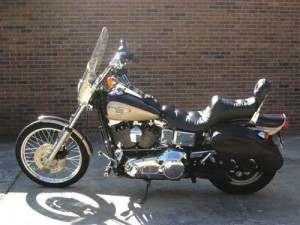 1998 harley dyna service repair shop manual