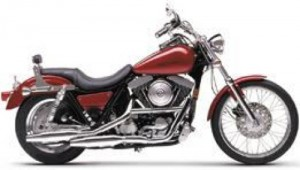 1999 harley davidson fxr2 fxr3 service repair shop manual