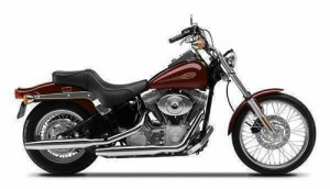 1999 harley davidson softail service repair shop manual