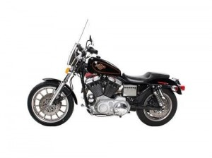 1999 harley davidson sportster service repair shop manual