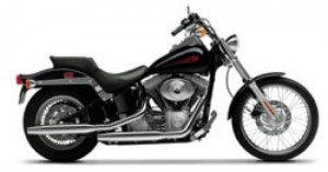 2000 harley davidson softail service repair shop manual
