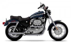 2003 harley davidson sportster xlh service repair shop manual