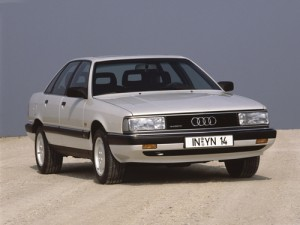 audi 200 service repair workshop manual