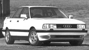 audi 90 90cs 90s service repair workshop manual