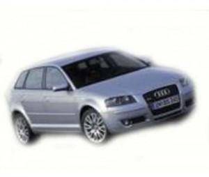 audi a3 service repair workshop manual