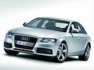 audi a4 service repair workshop manual