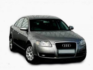 audi a6 service repair workshop manual