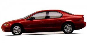 1995 1996 1997 1998 1999 2000 Dodge Stratus Repair Manual