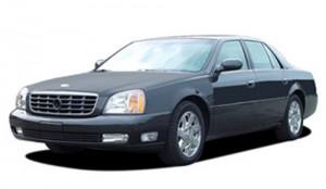 2000 2001 2002 2003 2004 2005 Cadillac Deville Repair Manual